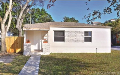 6541 SW 57th Pl, South Miami, FL 33143 - MLS#: A10612204