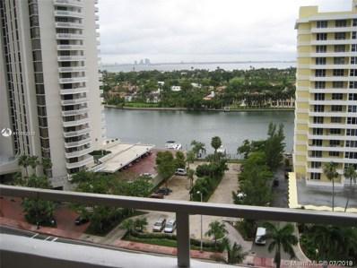 5555 Collins Ave UNIT 14T, Miami Beach, FL 33140 - #: A10612398