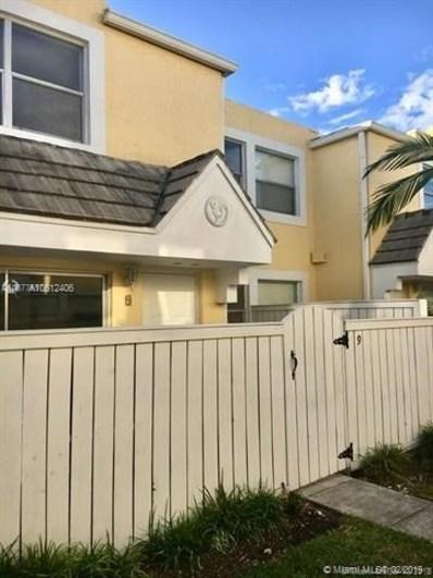 6835 SW 45 Lane UNIT 191, Miami, FL 33155 - MLS#: A10612406