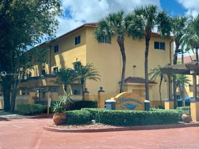 14900 SW 82nd Ter UNIT 14-207, Miami, FL 33193 - MLS#: A10612443