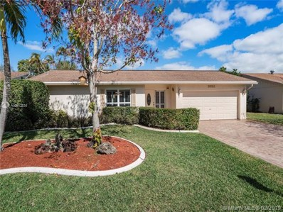9821 NW 23rd St, Coral Springs, FL 33065 - #: A10612534