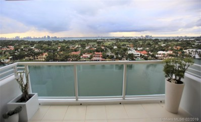 5600 Collins Ave UNIT 16P, Miami Beach, FL 33140 - #: A10612567
