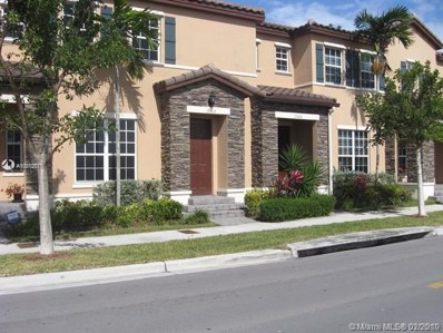 17013 SW 96th St UNIT 17013, Miami, FL 33196 - #: A10612571