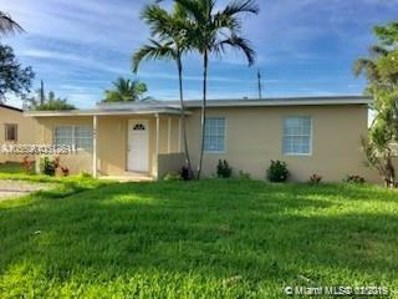 1301 NW 11th Pl, Fort Lauderdale, FL 33311 - #: A10612611