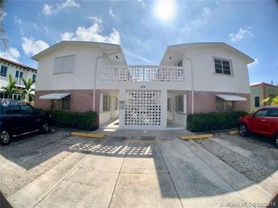 1710 Madison Street UNIT 4, Hollywood, FL 33020 - #: A10612846