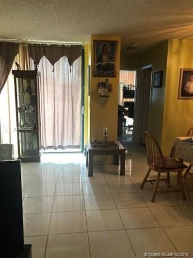 11780 SW 18th St UNIT 403-2, Miami, FL 33175 - MLS#: A10613080