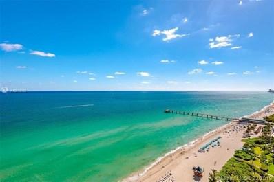 17001 Collins Ave UNIT 2502, Sunny Isles Beach, FL 33160 - #: A10613105