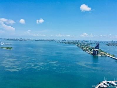 1750 N Bayshore Dr UNIT 2901, Miami, FL 33132 - #: A10613111
