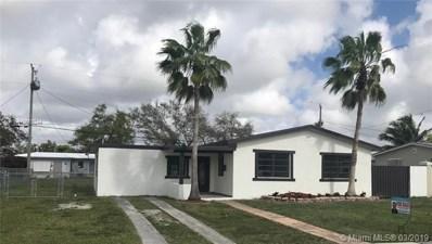 9961 Jamaica Dr, Cutler Bay, FL 33189 - MLS#: A10613244