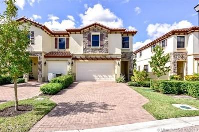 6951 Halton Park Ln UNIT 6951, Coconut Creek, FL 33073 - #: A10613263