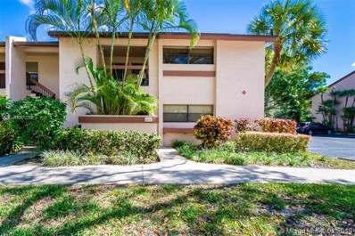 2630 NW 42nd Ave UNIT 1109, Coconut Creek, FL 33066 - MLS#: A10613307