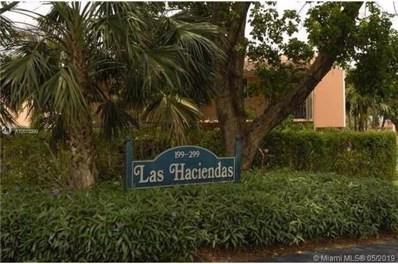 251 Jacaranda Dr UNIT 33, Plantation, FL 33324 - #: A10613399