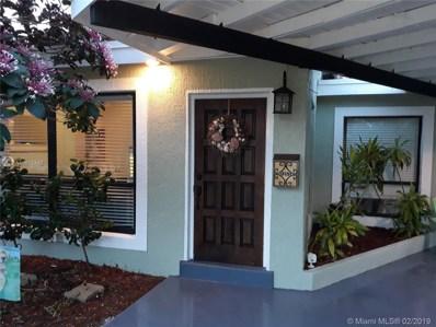 1257 SW 1st Ter, Pompano Beach, FL 33060 - #: A10613442
