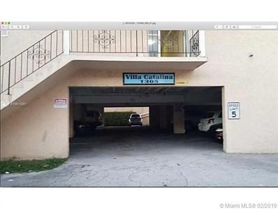 1305 W 53rd St UNIT 432, Hialeah, FL 33012 - MLS#: A10613451