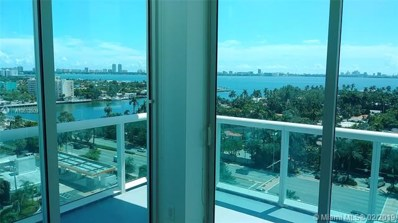 7900 Harbor Island Dr UNIT 1225, North Bay Village, FL 33141 - MLS#: A10613509