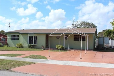 20600 Jacaranda Rd, Cutler Bay, FL 33189 - MLS#: A10613604