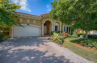 7766 SW 193 Lane, Cutler Bay, FL 33157 - MLS#: A10613801