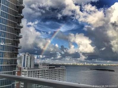 2020 N Bayshore Dr UNIT 1709, Miami, FL 33137 - #: A10613851