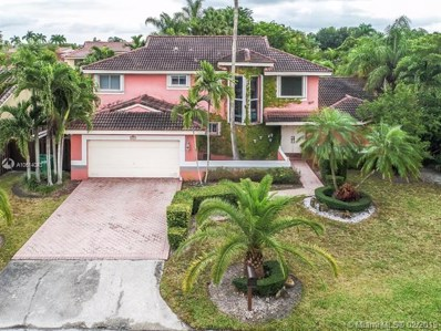4621 SW 156 Place, Miami, FL 33185 - MLS#: A10614043