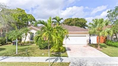 15851 SW 151st Ter, Miami, FL 33196 - MLS#: A10614051