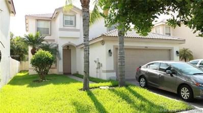 1904 SW 149th Avenue, Miramar, FL 33027 - #: A10614163