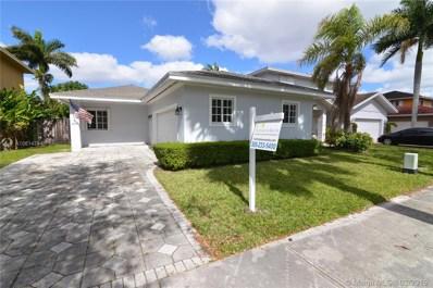 14779 SW 142nd St, Miami, FL 33196 - MLS#: A10614254