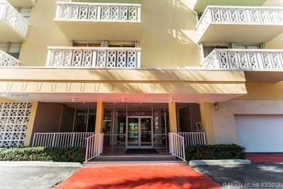 1020 Meridian Ave UNIT 309, Miami Beach, FL 33139 - #: A10614339