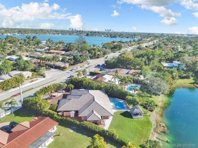 4620 SW 87th Ave, Miami, FL 33165 - #: A10614394
