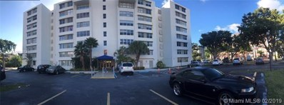 9125 SW 77th Ave UNIT 508, Miami, FL 33156 - #: A10614434