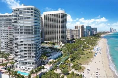 9601 Collins Ave UNIT 601, Bal Harbour, FL 33154 - MLS#: A10614610