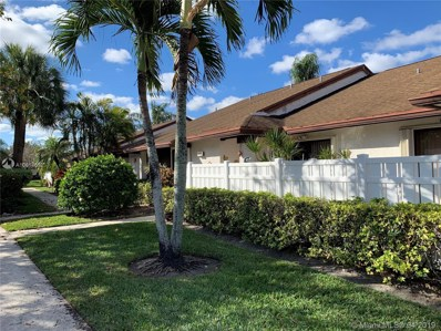 3304 S Carambola Cir S UNIT 3304, Coconut Creek, FL 33066 - MLS#: A10614672