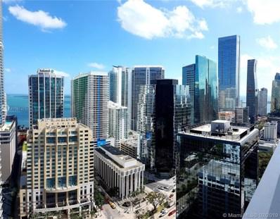 1080 Brickell Ave UNIT 3006, Miami, FL 33131 - MLS#: A10614731