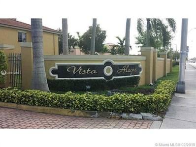 13407 SW 154th St UNIT 2306, Miami, FL 33177 - MLS#: A10614732