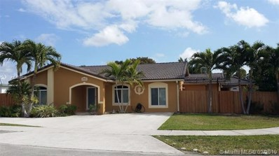 17831 SW 149th Ct, Miami, FL 33187 - #: A10614826