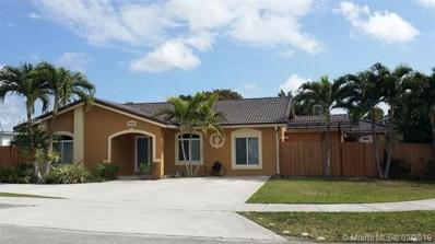 17831 SW 149th Ct, Miami, FL 33187 - MLS#: A10614826