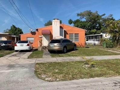 5941 SW 3rd St, Miami, FL 33144 - MLS#: A10614835
