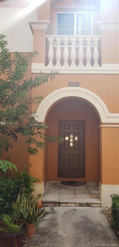 8950 SW 18th St UNIT 1103, Miramar, FL 33025 - MLS#: A10615043