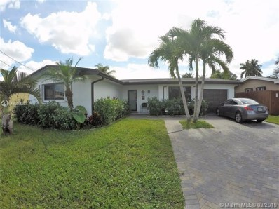 7830 NW 14th St, Pembroke Pines, FL 33024 - #: A10615299