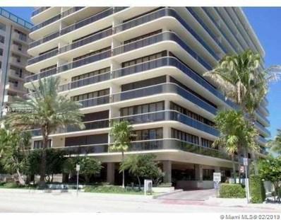 9455 Collins Ave UNIT 703, Surfside, FL 33154 - #: A10615328