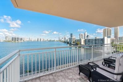 251 174th St UNIT 704, Sunny Isles Beach, FL 33160 - MLS#: A10615329