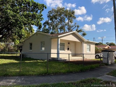 6311 SW 6th St, Miami, FL 33144 - MLS#: A10615370