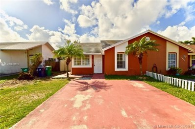 9720 SW 146th Pl, Miami, FL 33186 - MLS#: A10615513