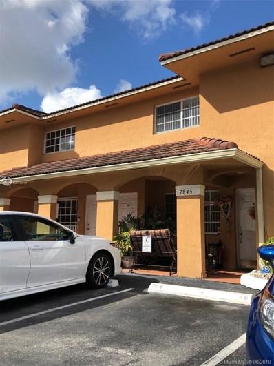 7845 W 36th Ave UNIT 204, Hialeah, FL 33018 - MLS#: A10615514
