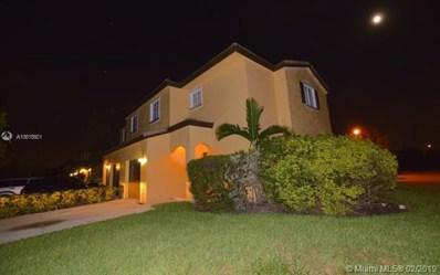 10150 SW 21st St, Miramar, FL 33025 - #: A10615601
