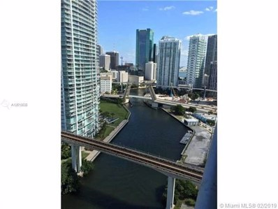 690 SW 1st Ct UNIT 2111, Miami, FL 33130 - MLS#: A10615638