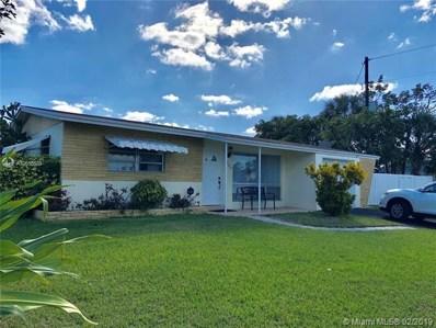 2280 N 56th Ave, Hollywood, FL 33021 - MLS#: A10615689