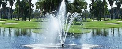 4801 Martinique Pl UNIT H1, Coconut Creek, FL 33066 - #: A10615720