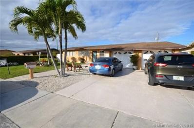 4590 W 8th Pl, Hialeah, FL 33012 - MLS#: A10615801