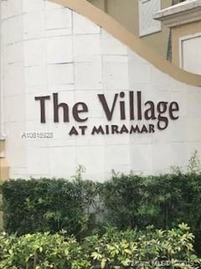 8985 SW 17th Ct, Miramar, FL 33025 - MLS#: A10615928