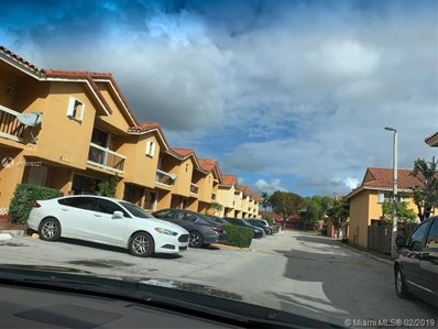 610 NW 109 Ave UNIT 4, Miami, FL 33172 - #: A10616127